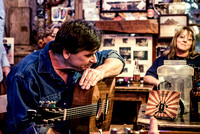 Luckenbach Pickers Circle