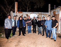Los Lobos Meet & Greet