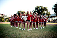 FHS JV Cheer